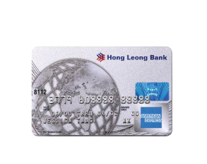 Welcome To Hong Leong Bank